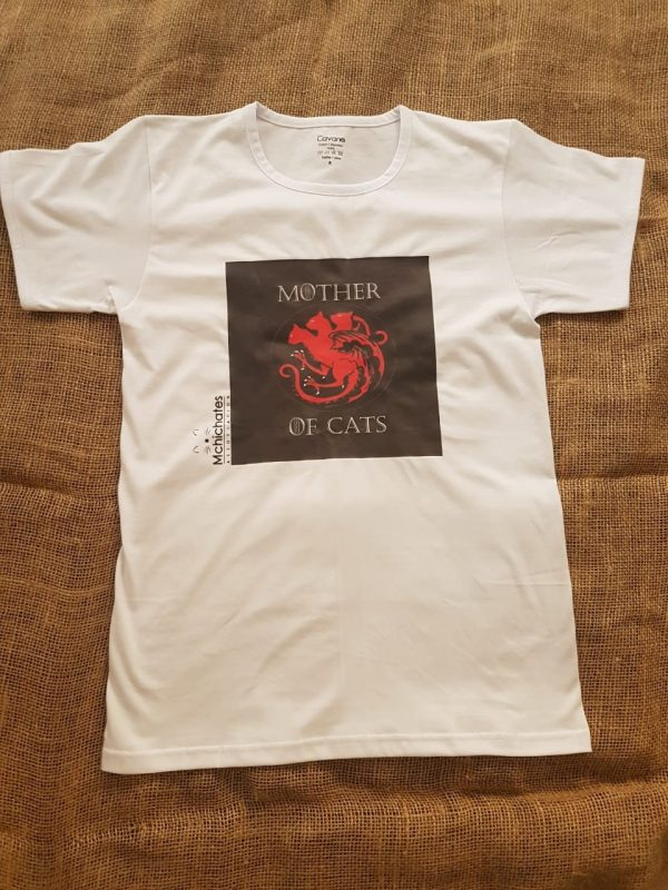 Mchichates T shirt Dragon